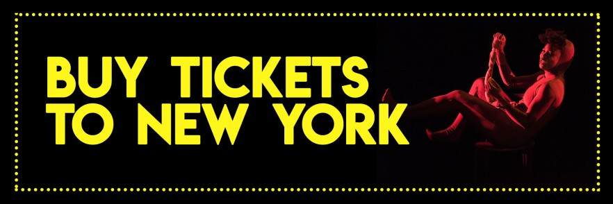 Click here to buy tickets to New York