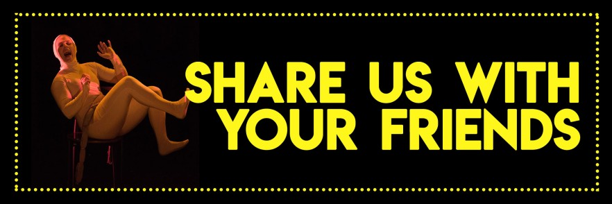 Please share our campaign on facebook!